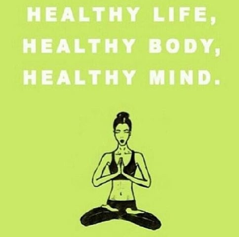 Healthy Mind In A Healthy Body Essay A Healthy Mind In A Healthy Body Essay