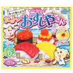 Kracie Poppin Cookin