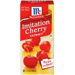 imitation cherry extract