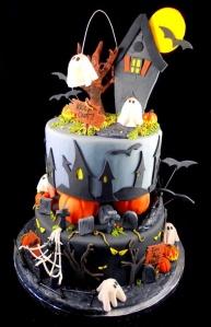 halloween cake1