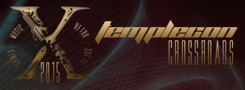 TempleCon 2015