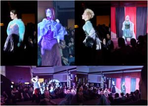 Templecon 2015 - fashion show